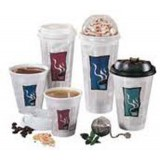 Uptown Design-Styro-Foam Cups