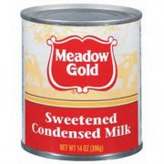 La Lechera Condensed Milk  24/14Oz.