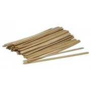 "7"" Wooden Stir Sticks, 10/500 CT."
