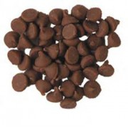 Carob Chips Mini 25Lb.