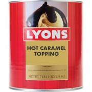 Hot Caramel 6/#10 Cans