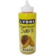 Mango Designer Sauce, 12/16Oz