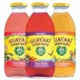 Guayaki Bottled Beverages