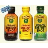 Guayaki Energy Shot
