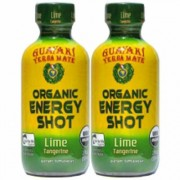 Lime Tangerine Energy Shot 12/2 Oz. - 32253