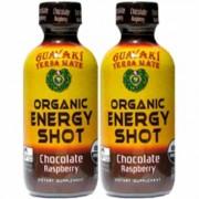 Choc-Raz Energy Shot 12/2 Oz. - 32254