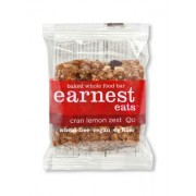 Cran Lemon Zest Food Bar, 12/ct.