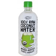 Harmless Harvest Raw Coconut Water - 12/16oz.