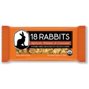 18 Rabbits Apricot & Walnut - 12/1.6oz.