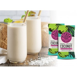COCONUT SMOOTHIE PACKS 60/3.5OZ