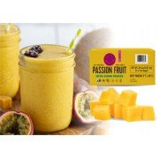 PASSION FRUIT, IQF, 20 LBS - PITAYA FOODS