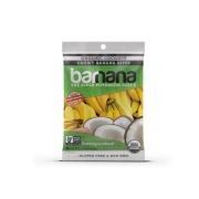 SMALL PACKAGE COCONUT BARNANA BITES -12/ 1.4 OZ