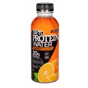 BIPRO PROTEIN WATER ORANGE ENERGY, 12/16.9 OZ