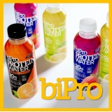 biPro Protein Water