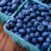 BLUEBERRIES, FRESH, 12/4-6oz.