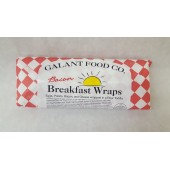 BACON, EGG & CHEESE 12/8 OZ- GALANT