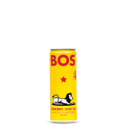 BOS LEMON ICED TEA, ORGANIC  24/12OZ