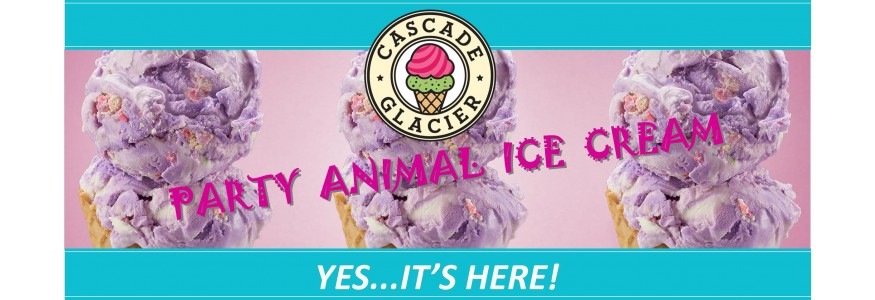 cascade ice cream