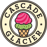 CASCADE GLACIER ICE CREAM