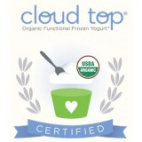 CLOUD TOP FROZEN YOGURT