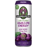 Amazon Energy Drink Diet