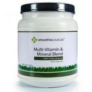 Vitamins & Mineral Powder, 3Lb - Dr. Smoothie