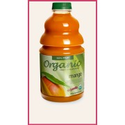 ORGANIC MANGO, 46 OZ- DR. SMOOTHIE