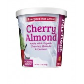CHERRY ALMOND ENERGIZED CEREAL  12/2.1 OZ Earnest Eats
