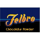 Felbro Hot Chocolate Powder