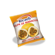 FROOTY ACAI PASSION FRUIT PULP 10KG BOX (100 packets of 100 gram)