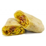 Galant Breakfast Wraps