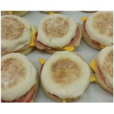 Galant Breakfast Sandwiches
