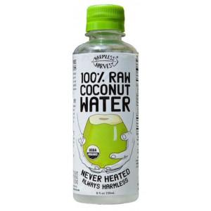 Harmless Harvest Raw Coconut Water - 12/8.75OZ.