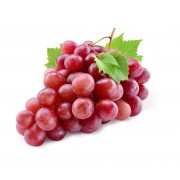 RED SEEDLESS GRAPES 18 lb.-CASE