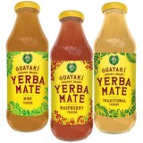 Guayaki Bottled Beverages