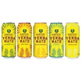 Guayaki Canned Beverages