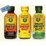 Guayaki Energy Drinks