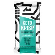CHOCOLATE MINT KETO KRISP BAR  12/1.8OZ