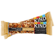 KIND BARS, CARAMEL ALMOND SEASALT 12/1.4OZ.