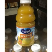 OCEAN SPRAY, ORANGE JUICE, 12/32 OZ