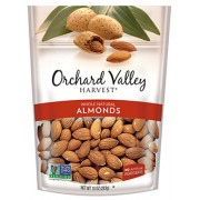 ORCHARD VALLEY ALMONDS 14/1.4oz #85265