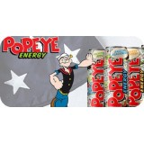POPEYE ENERGY DRINK