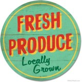 FRESH PRODUCE- Order by 11:00am to ensure next day delivery!
