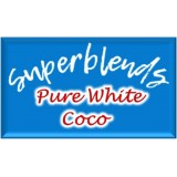 SuperBlends Pure White Coco