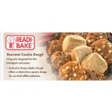 Reddi Bake Cookie Dough
