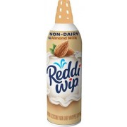 REDDI WIP ALMOND WHIPPED CREAM 6/6 OZ