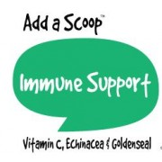 IMMUNE SUPPORT, SMOOTHIE ESSENTIALS 5LBS (480 SCOOPS)