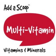 MULTI VITAMIN, SMOOTHIE ESSENTIALS 5LBS (375 SCOOPS)