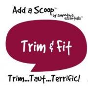 TRIM & FIT BLEND, SMOOTHIE ESSENTIALS 5LBS (420 SCOOPS)