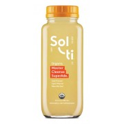 SOL-TI MASTER CLEANSE SUPERADE ORGANIC 6/15.5OZ